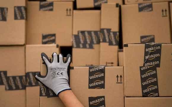 Amazon truffa