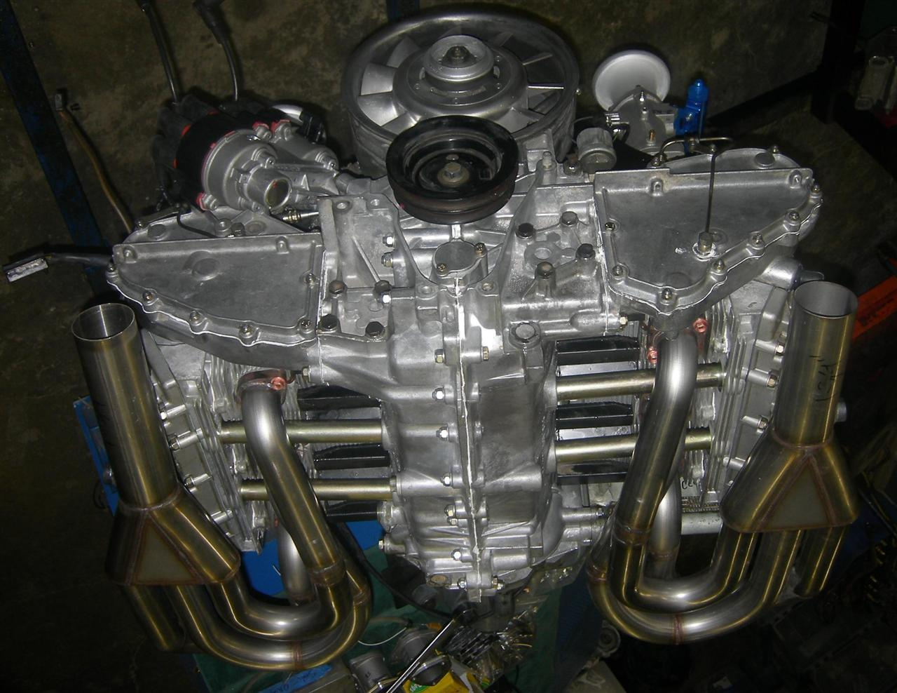 DSCN1221?w=821 pc34 build instant g 7.3 Powerstroke Diesel Crate Engine at bakdesigns.co