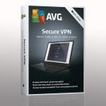 AVG Secure VPN 5-Device 2-Year