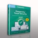 Kaspersky Antivirus 2020 – 3 Device MD 1 Year