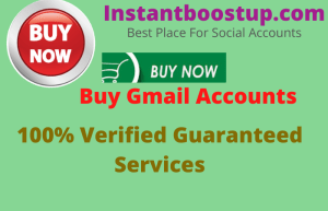 Why need to Buy Gmail Accounts?