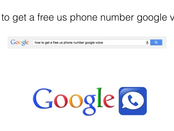 How To Get Google Voice Number in 2021