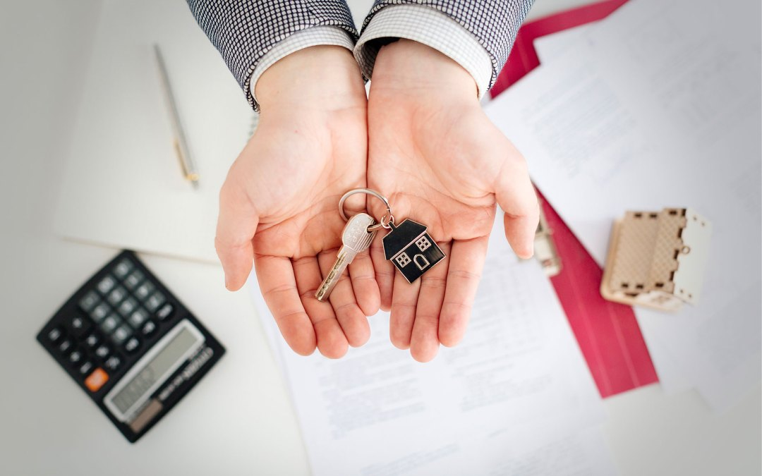 5 Facts Home Buyers and Sellers Should Know About Credits