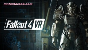 Fallout 4 Crack + PC Game Codex Full Torrent Free Download 2021