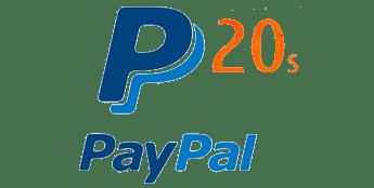 Fai una donazione con PayPal