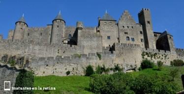 La Cité medieval