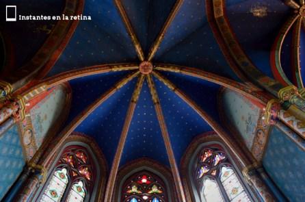 Ábside de la Cathédrale Sainte-Marie