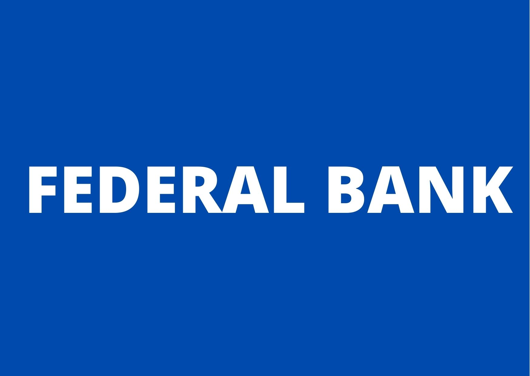 Read more about the article A Complete Guide To Federal Bank Credit Card: How To Apply, Benefits & More.