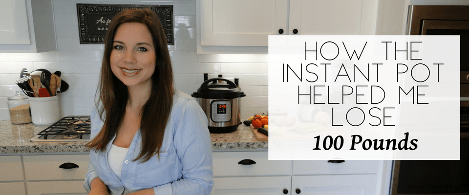 How The Instant PotHelped Me Lose100 Pounds (7)