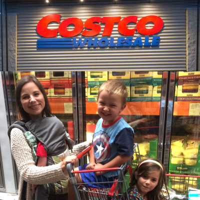 What I Buy at Costco!