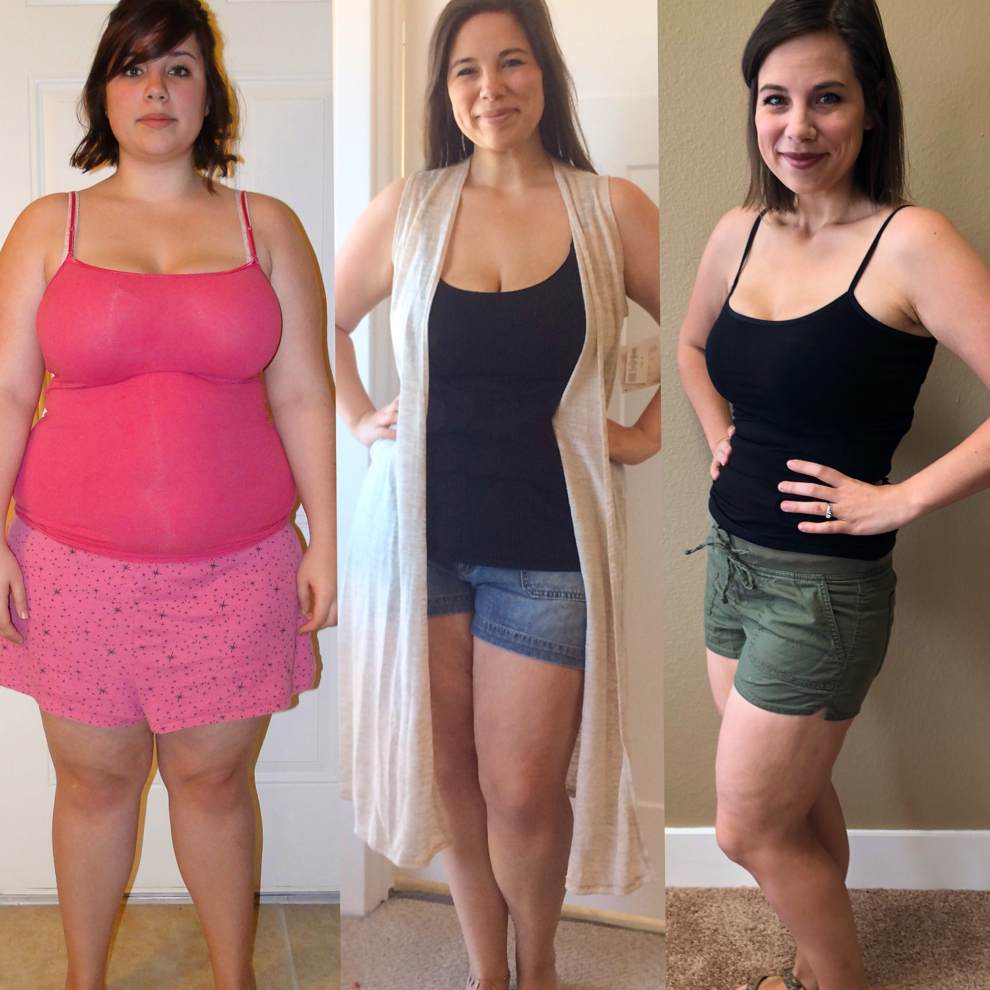 How An Emotional Eater Lost 125 Pounds instantloss.com