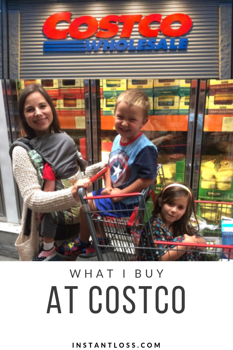 8e66c9bb181 What I Buy at Costco! - Instant Loss - Conveniently Cook Your Way To ...