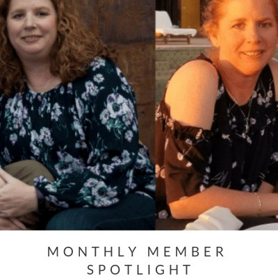 Monthly Member Spotlight {Kacy}
