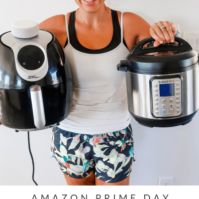 Amazon Prime Day instantloss.com