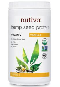 Hemp Seed Protein instantloss.com