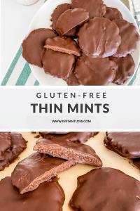Gluten-Free Thin Mints instantloss.com