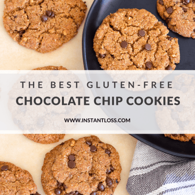 The Best Gluten-Free Chocolate Chip Cookies