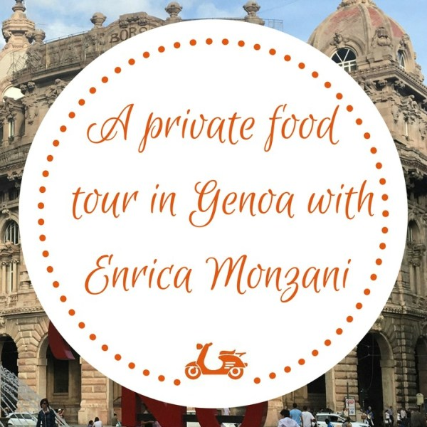 A private food tour in Genoa: a perfect way to discover the culinary gems of the city