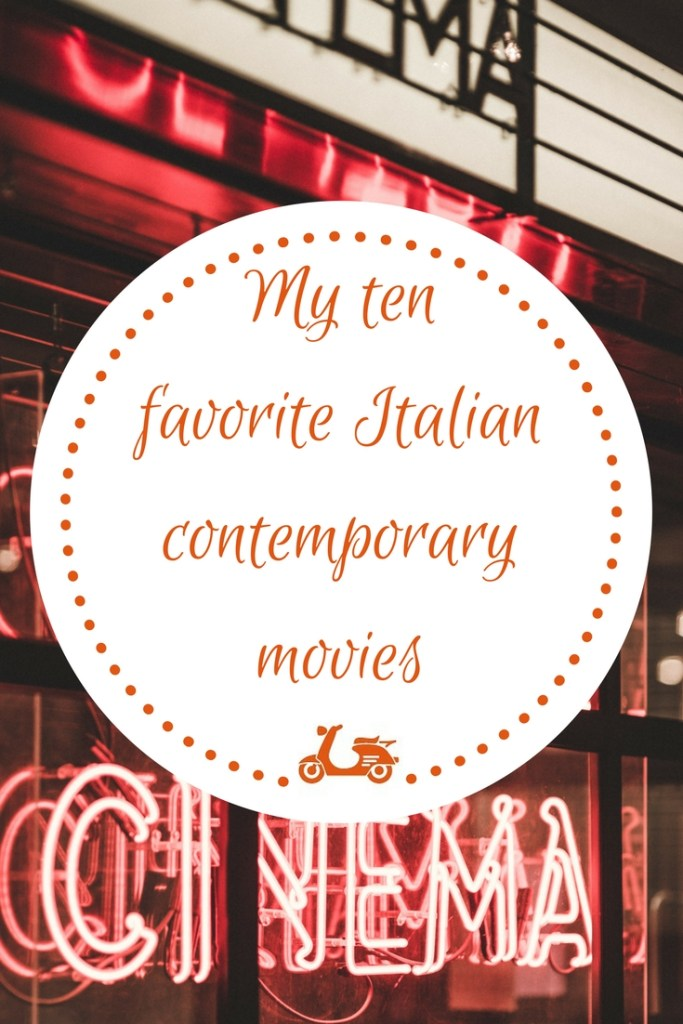 Watching a movie is always a great way to know more about a country and its culture. In this post, you'll find a list of 10 great Italian movies, which are actually some of my most favorites.