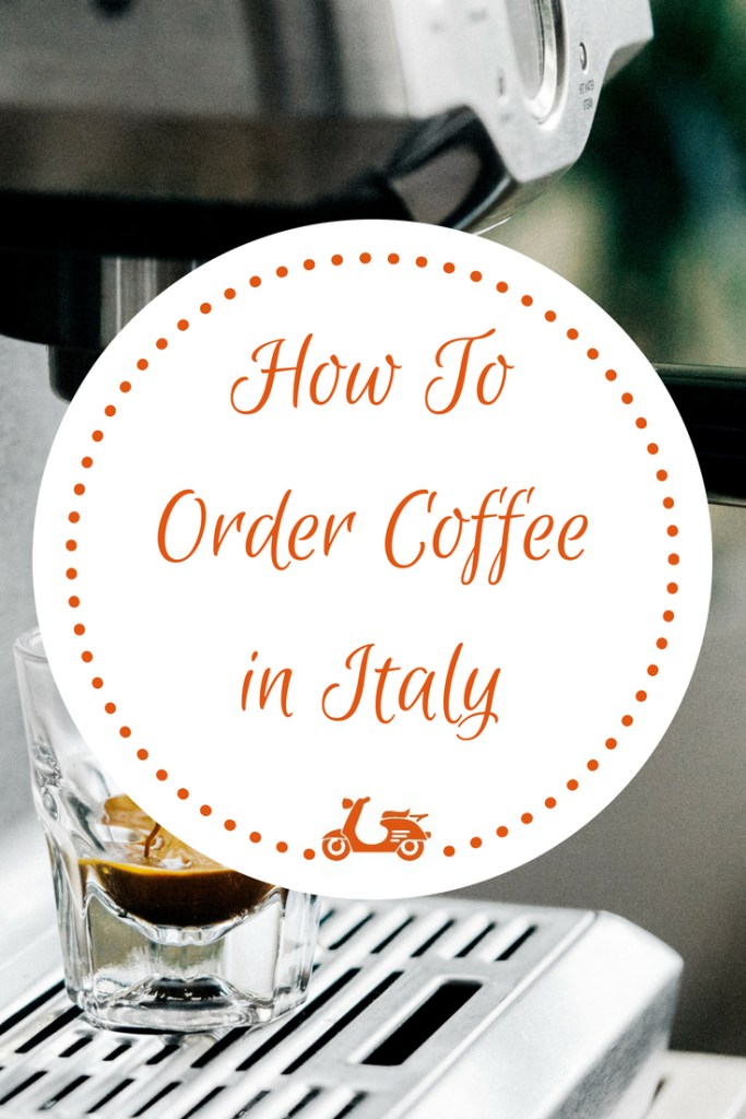 If you are coming to Italy and do not want to sound too much like a tourist, you can start with the basics: in this post, I'll tell you how to order coffee in Italy just like Italians do!
