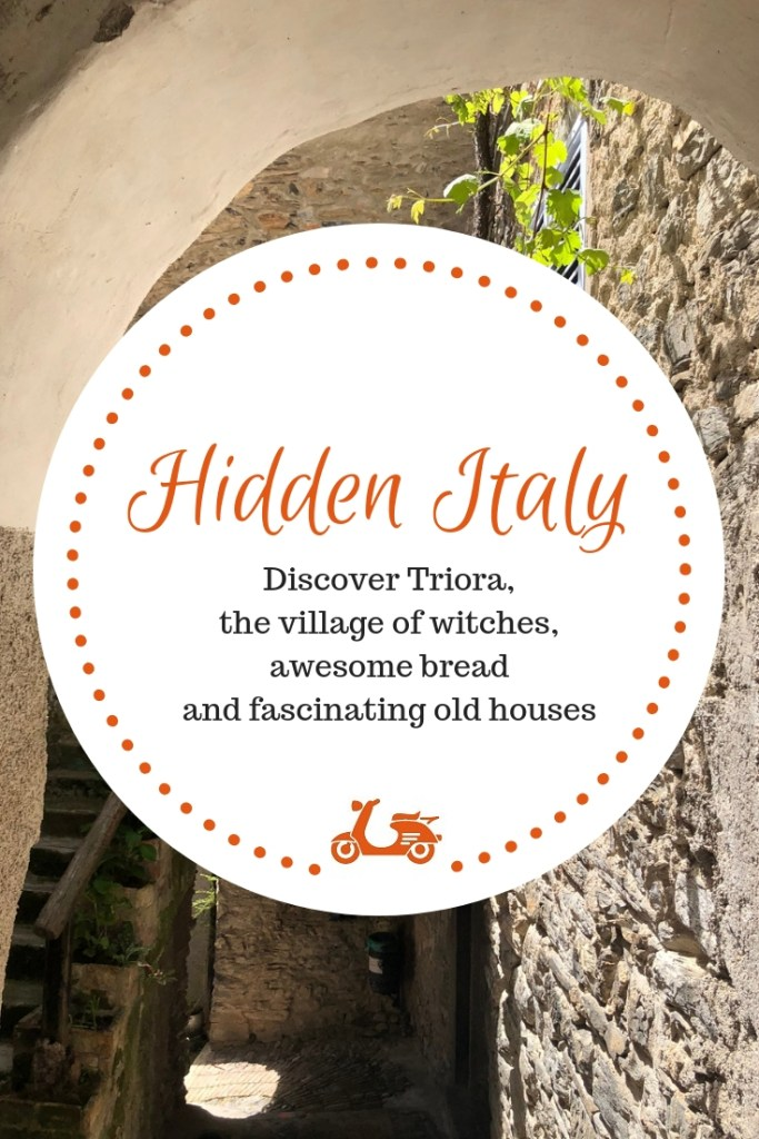 Some of the most beautiful places in Liguria are far from the sea. In this post, I take you to Triora, one of the most beautiful villages in Liguria.