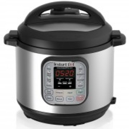 3rd Generation Electric Pressure Cookers are Equipped with Smart Programming and Enhanced Safety