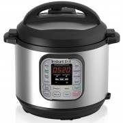 InstantPot IP DUO 180x180 Specifications and Manuals