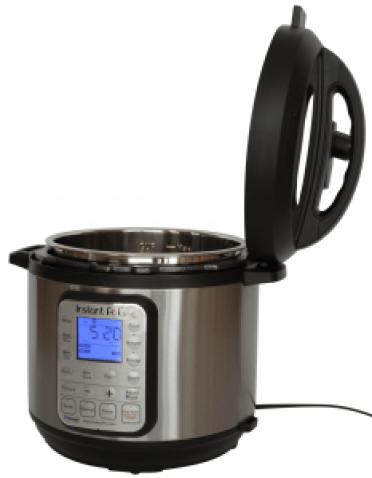 Elegant and Durable Industrial Design - Instant Pot Smart