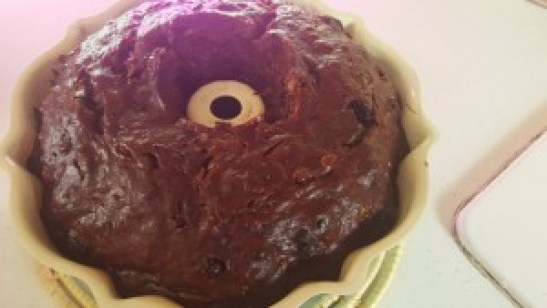 Instant Pot Baking