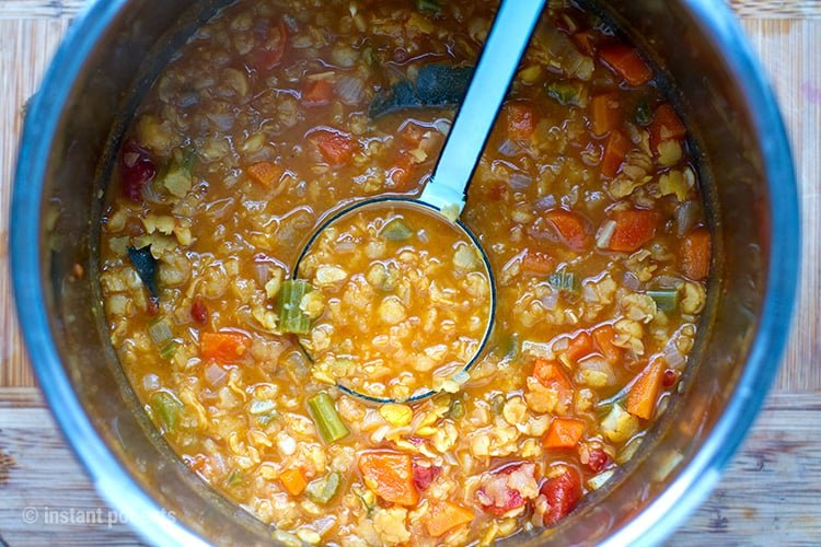 Turkish split pea stew instant pot recipe vegan gluten free made with yellow split peas this vegan and gluten free friendly stew is ridiculously easy and quick when made in an instant pot pressure cooker forumfinder Choice Image