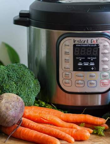 Instant Pot 101: How To Cook Different Vegetables With Your Pressure Cooker (A Complete Guide)
