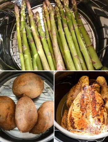 How to use Instant Pot Trivet