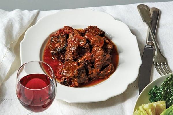 Martha Stewart Beef Stew Instant Pot