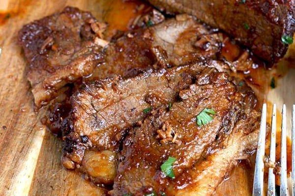Best Instant Pot BBQ Party Recipes Brisket