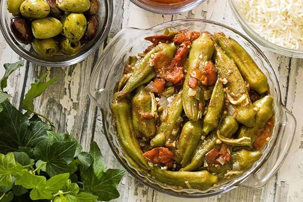 What To Cook In Your Instant Pot In May Okra
