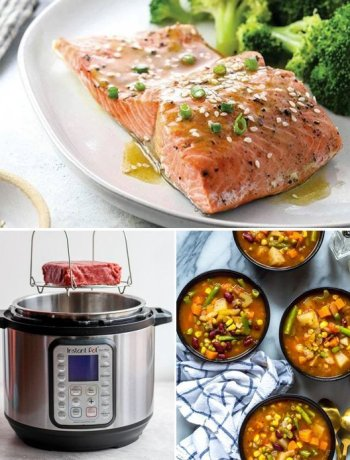 15 Must-Try Instant Pot Recipes With Frozen Foods