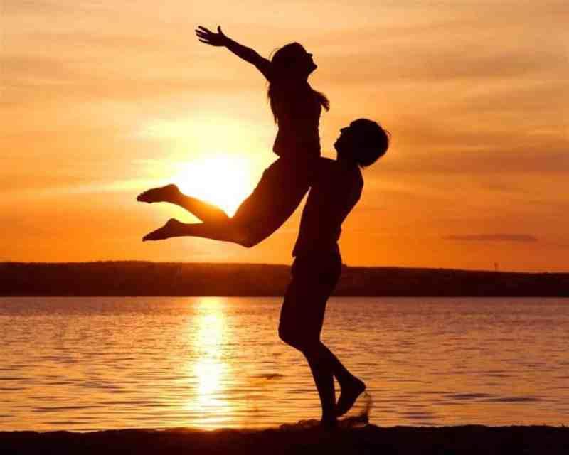 passion étapes d'une relation amoureuse