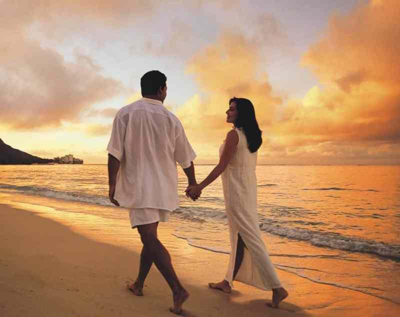 choisir étapes d'une relation amoureuse