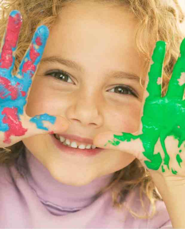 enfant pédagogie montessori