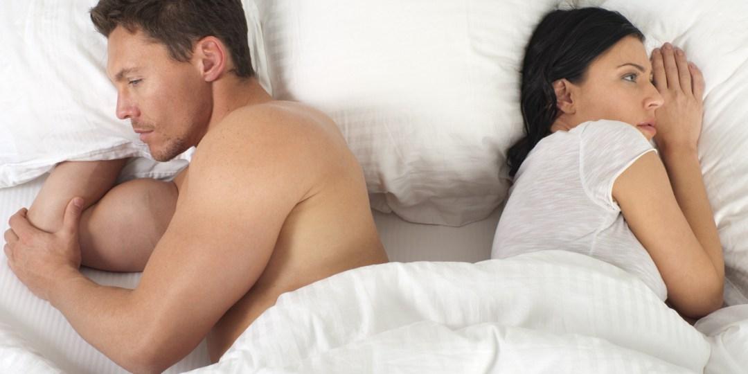 Les grandes différences Hommes/Femmes sur le plan de la sexualité