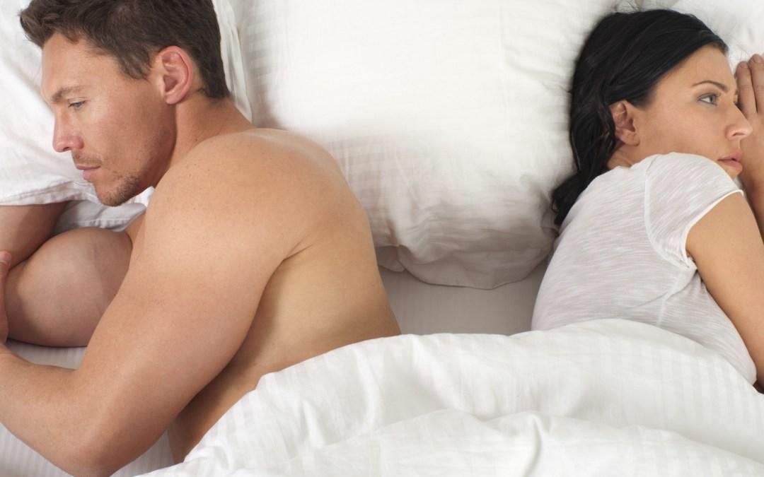 Les grandes différences sexuelles Hommes/Femmes