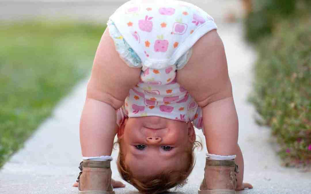 Comment se construit l'autonomie de l'enfant, de l'ado, de l'adulte ?
