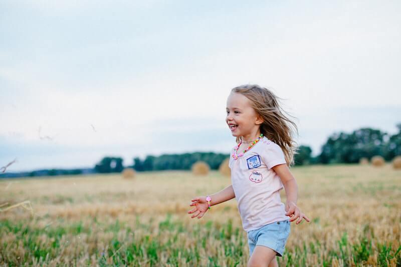 Pour avoir des enfants heureux tout se joue avant 6 ans