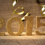 Welcome 2015 !