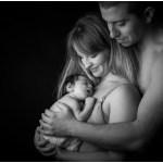Séance Photo avec bébé – Studio Boulogne Billancourt