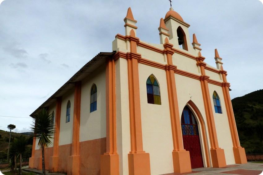 église de belen de silvia