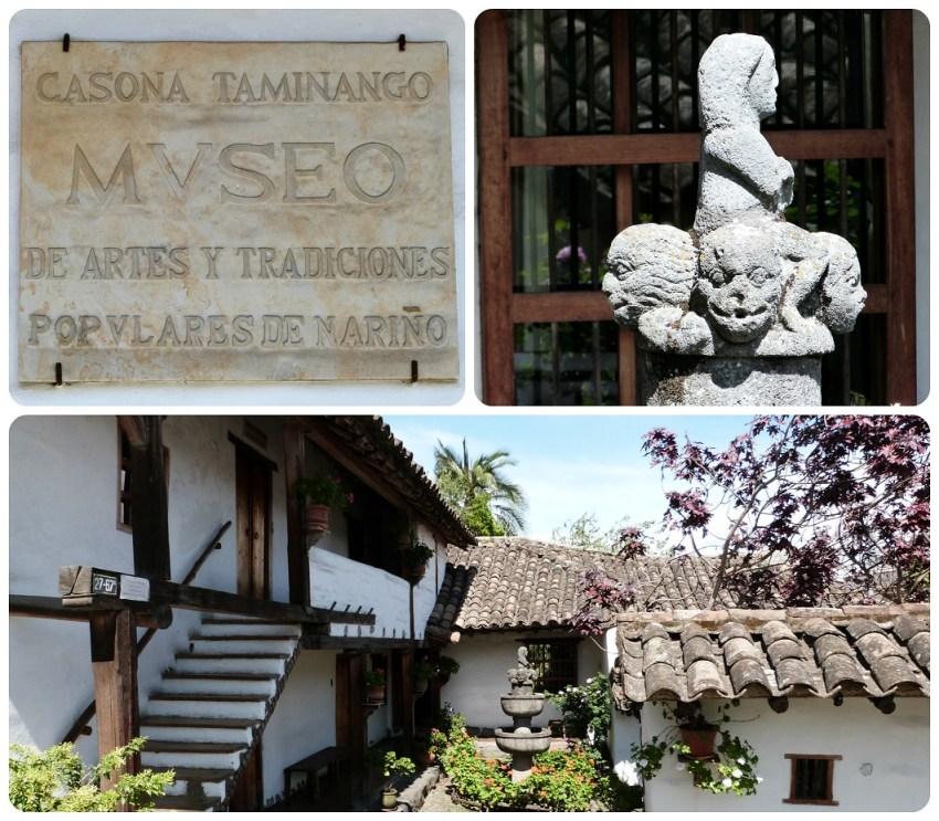 Museo de Artes y Tradiciones de Pasto