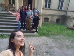 Flim Workshop at the Schonow Castle