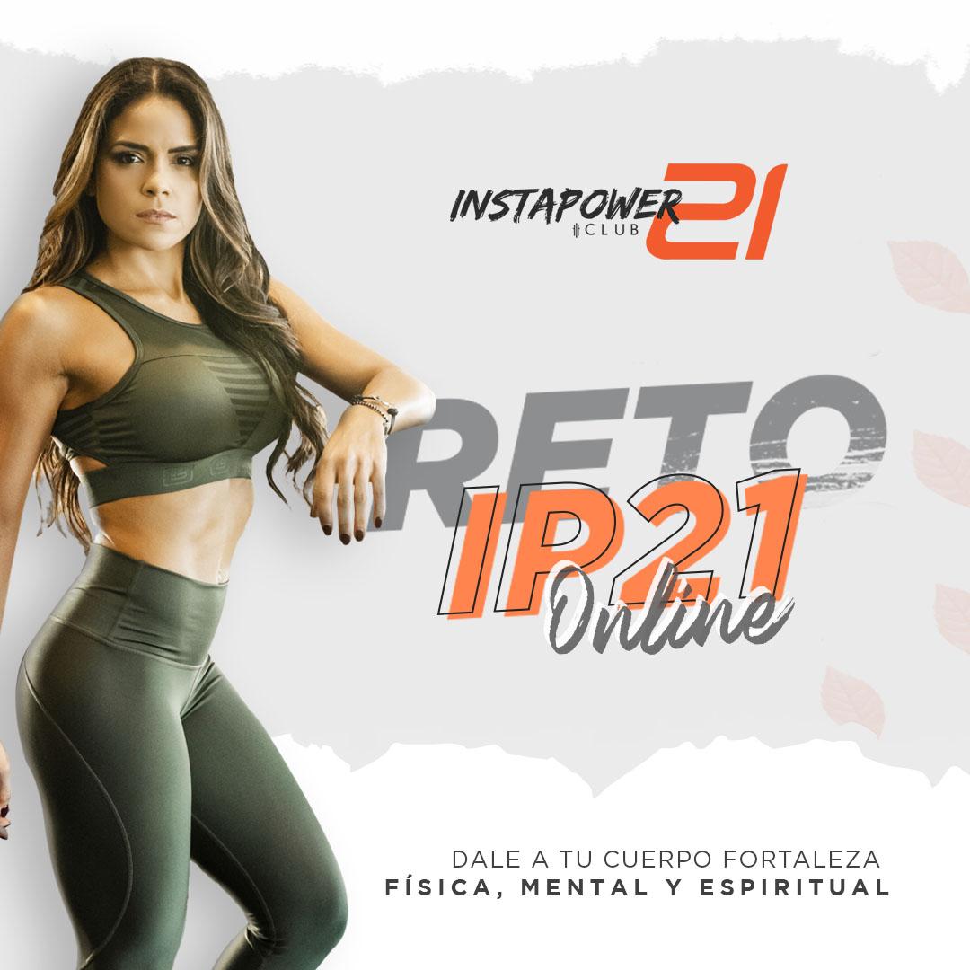 Reto IP21