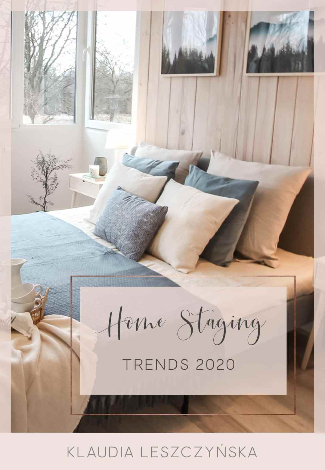 ebook Home Staging Trends